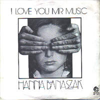 Banaszak, Hanna - I Love You Mr Music