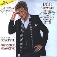 Stewart, Rod - The Great American Songbook Ii Polish
