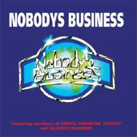 Nobodys Business - Nobodys Business CD+DVD