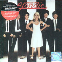 Blondie - Parallel Lines CD